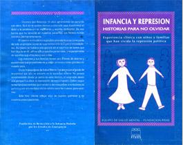 Infancia y Represión