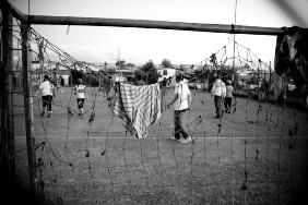 Hijos de la Represión… Pichangas de barrio: dedicado a los compañeros de cárcel de mi padre