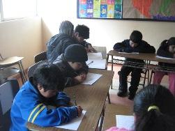 INDH manifiesta preocupación por situación de niños en Chile