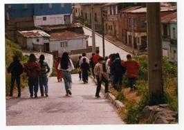 Chile reprueba en informe sobre derechos de los niños y los adolescentes