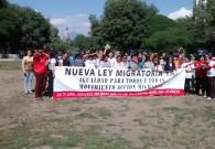 Ley migrante 2
