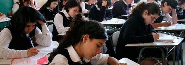 Chile y México, los países de la OCDE que invierten menos en educación