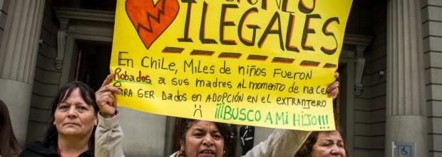 La batalla de María Diemar y las víctimas de las adopciones irregulares durante la dictadura