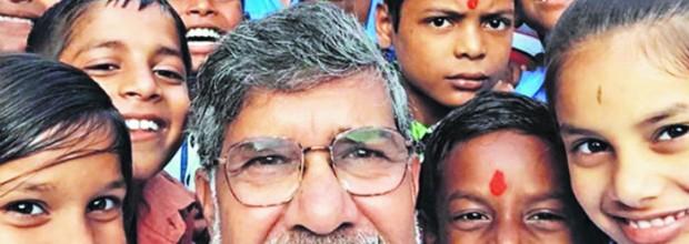 El Nobel de la Paz que ha salvado a 87 mil niños