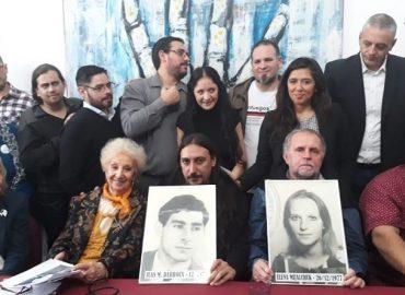 """Nieto 130: """"La restitución de mi identidad es un homenaje a mis padres, un símbolo de memoria, verdad y justicia"""""""