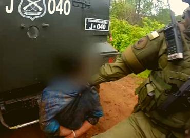 Acción legal de la Defensoría de la Niñez pretende elevar las penas contra carabineros por disparos y torturas a menor que acompañaba a Camilo Catrillanca
