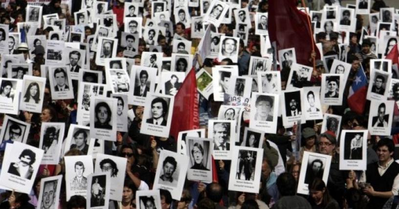 Para no olvidar: casos emblemáticos de la dictadura se transforman en cuentos