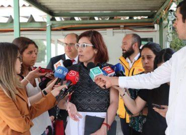Patricia Muñoz: Es imprescindible que el nuevo pacto social no excluya a los niños, niñas y adolescentes