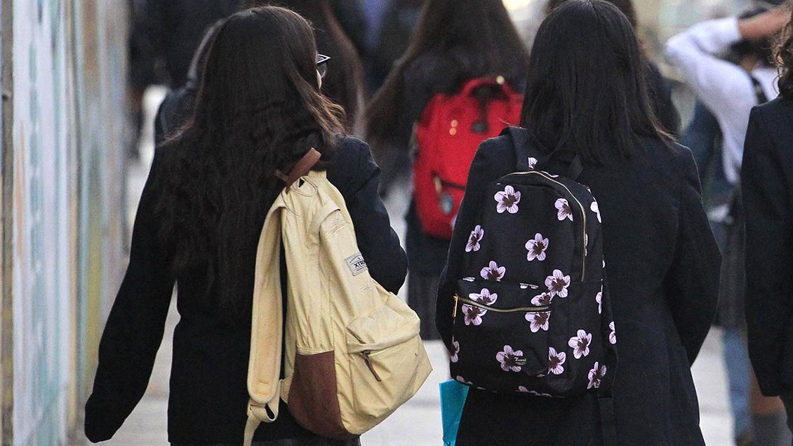 Trece millones de jóvenes de entre 15 y 19 años han sido violadas, según Unicef