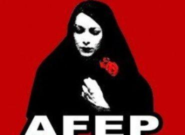 Declaración Pública Agrupación de Familiares de Ejecutados Políticos AFEP