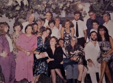 María Matilde Armengol: Memoria, lágrimas y amor